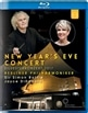 ベルリン・フィル / ジルヴェスター・コンサート 2017 (New Year's Eve Concert | Silvesterkonzert 2017 / Berliner Philharmoniker | Sir Simon Rattle | Joyce DiDonato) [Blu-ray] [輸入盤] [日本語帯・解説付]