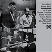 (Al Cohn - Dexter Gordon - Barry Harris - Louis Hayes - Sam Jones - Blue Mitchell - Sam Note) True Blue / Silver Blue [2CD] [輸入盤]