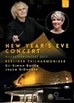 ベルリン・フィル / ジルヴェスター・コンサート 2017 (New Year's Eve Concert | Silvesterkonzert 2017 / Berliner Philharmoniker | Sir Simon Rattle | Joyce DiDonato) [DVD] [輸入盤] [日本語帯・解説付]