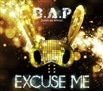 EXCUSE ME <Type-A>(MAXI+DVD)
