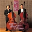 ベース&ベース (BASS & BASS / Vino Rosso) [2LP] [Limited Edition] [日本語帯・解説付]