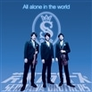 All alone in the world(CD+DVD複合)