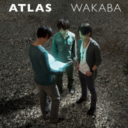 Atlas【CD+DVD同梱】