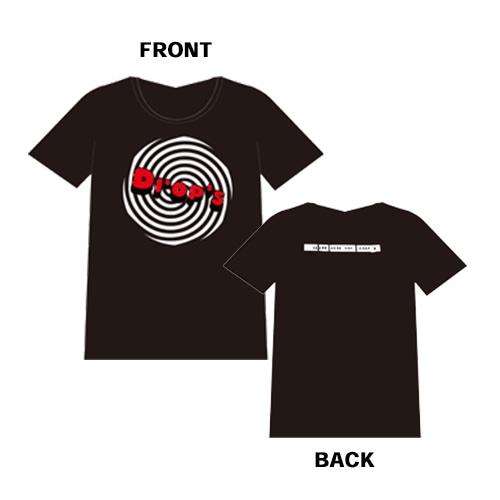 Drop's 限定Tシャツ
