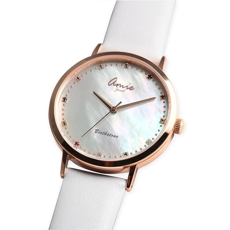 板野友美着用モデル amie jewel WOMEN'S時計セット
