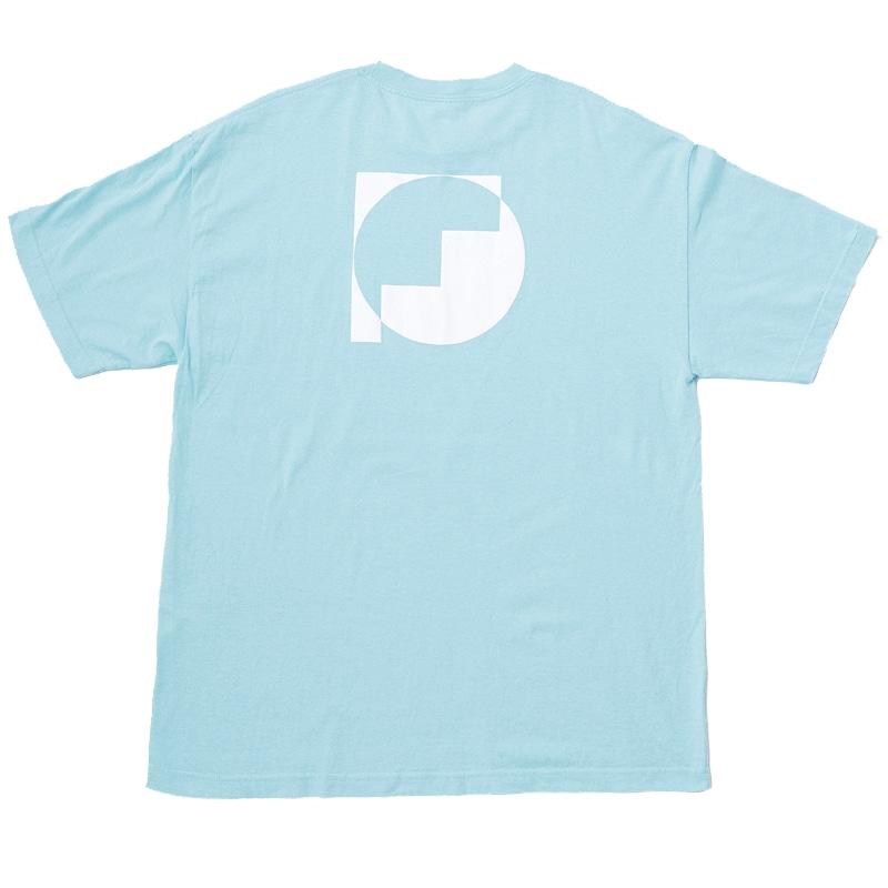 FNCY T-shirt celadon A