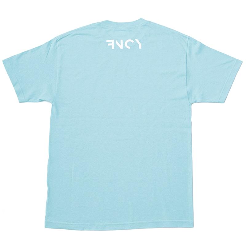 FNCY T-shirt celadon B