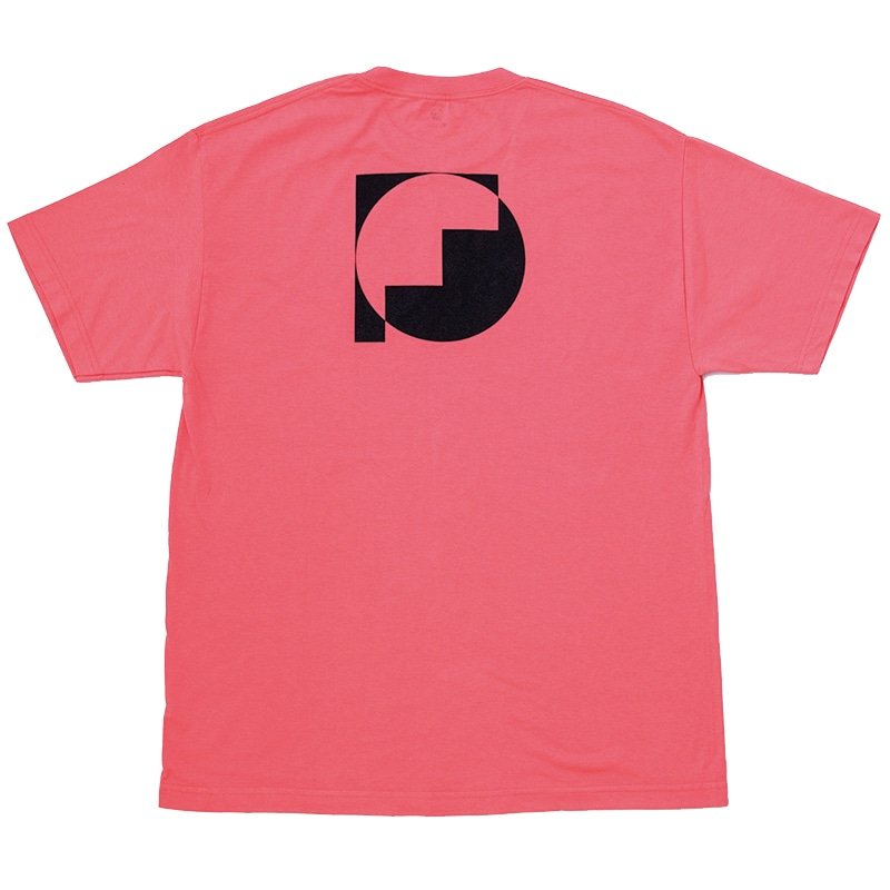 FNCY T-shirt coral A