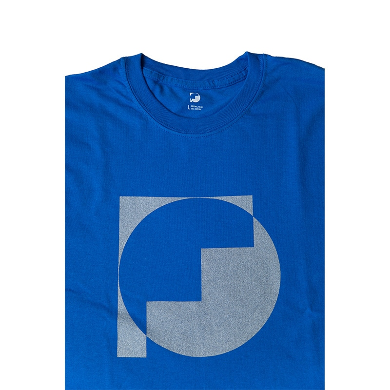 FNCY LONG T-shirt blue