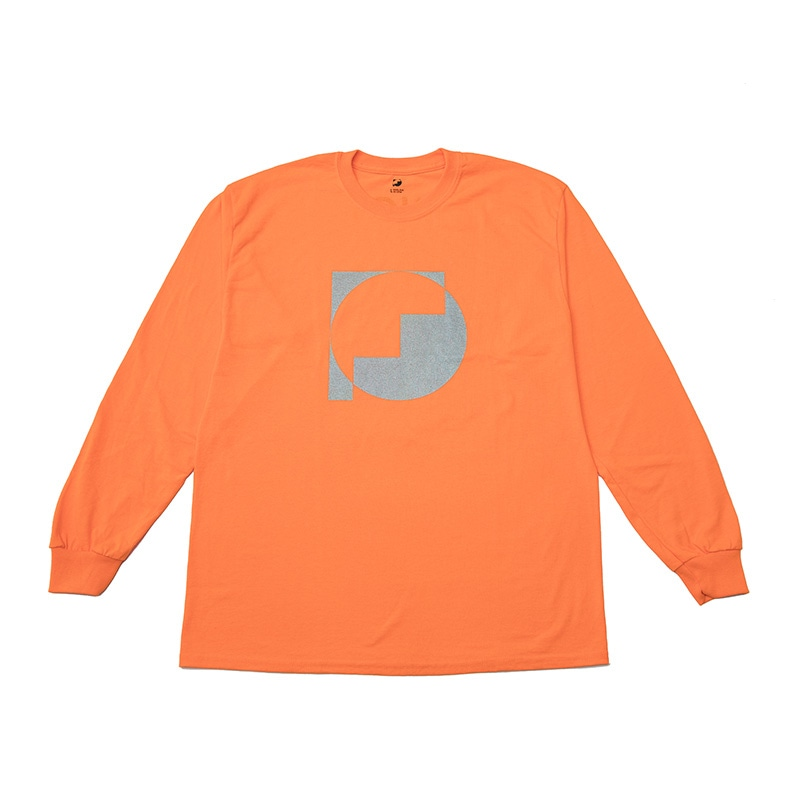 FNCY LONG T-shirt orange