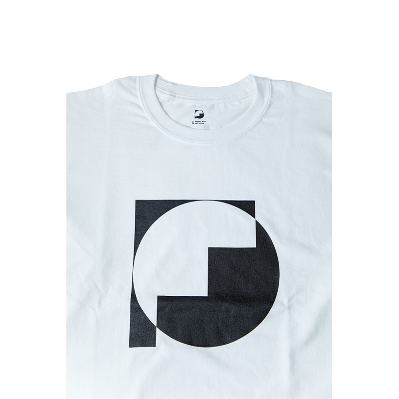 FNCY LONG T-shirt white A