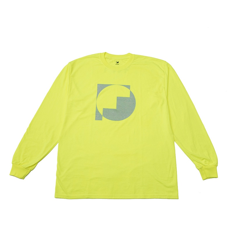 FNCY T-shirt yellow