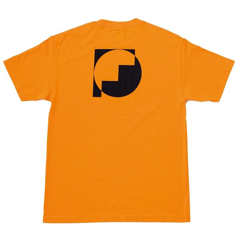 FNCY T-shirt orange A