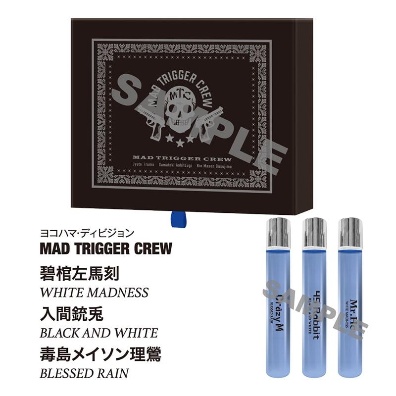 オードトワレ MAD TRIGGER CREW
