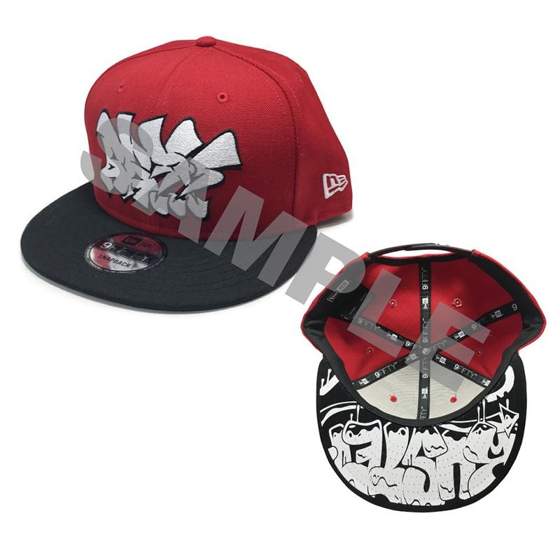 NEW ERA® CAP Buster Bros!!! [韻踏闘技大會オダイバ]