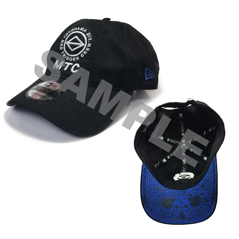 NEW ERA® CAP MAD TRIGGER CREW [韻踏闘技大會オダイバ]