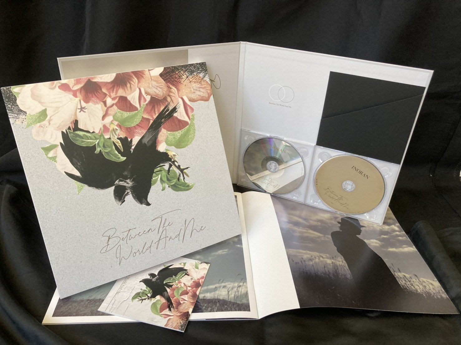 Between The World And Me【完全生産限定盤-LP SIZE BOX-】