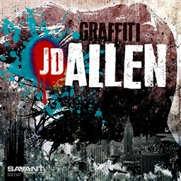 JD Allen / Graffiti [輸入盤] [HIGH NOTE]