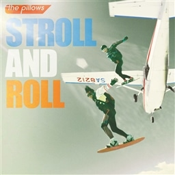 STROLL AND ROLL <通常盤>