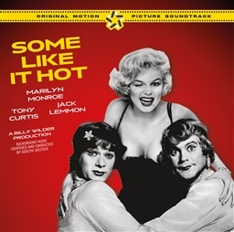 ADOLPH DEUTSCH / SOME LIKE IT HOT (OST) + 15 BONUS TRACKS [輸入盤]