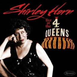 Shirley Horn / Live at the 4 Queens [輸入盤]