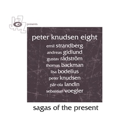 Sagas Of The Present [輸入盤]