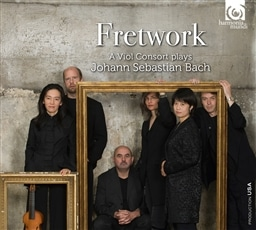 FRETWORK [4CD] [輸入盤]