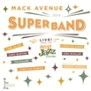 Mack Avenue SuperBand / Live From The Detroit Jazz Festival - 2015 [輸入盤]