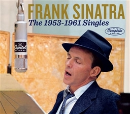 FRANK SINATRA /THE 1953-1961 SINGLES - Complete Edition [輸入盤]