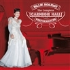 BILLIE HOLIDAY / The Complete CARNEGIE HALL Performances [2CD] [輸入盤]