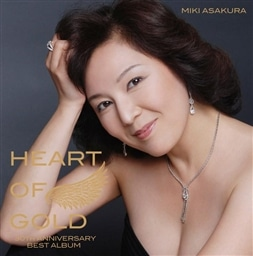 Heart of Gold−30th Anniversary Best Album−