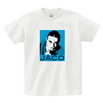 "【M size】""JACO PASTORIUS POP ART T-SHIRT"""
