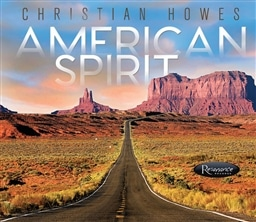 Christian Howes / American Spirit [輸入盤]