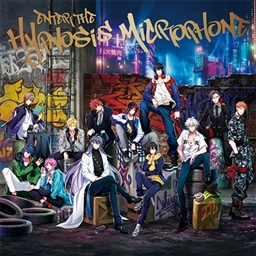 12inch RECORD「Enter the Hypnosis Microphone」