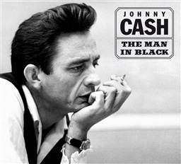 JOHNNY CASH / THE MAN IN BLACK 60 original recordings [3CD] [輸入盤]