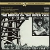 MALCOLM ARNOLD / THE BRIDGE ON THE RIVER KWAI (OST) + 10 BONUS TRACKS [輸入盤]