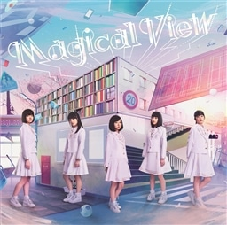 Magical View【通常盤(CD)】