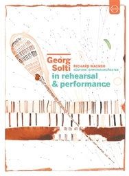 Georg Solti - In Rehearsal & Performance [DVD] [輸入盤] [EURO ARTS]