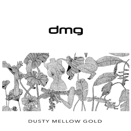 DUSTY MELLOW GOLD