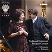 Wolfgang Holzmair baritone Imogen Cooper piano, Songs by Schumann and Reimann [輸入盤]