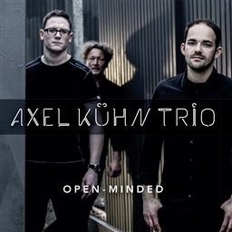 Axel Kuhn Trio / Open-Minded [輸入盤]