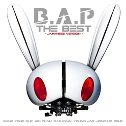 B.A.P THE BEST - JAPANESE VERSION -