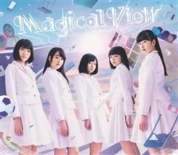 Magical View【初回限定盤A(CD+Blu-ray)】