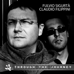 Through The Journey [輸入盤]