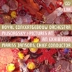 ムソルグスキー : 展覧会の絵 (Musorgsky : Pictures At An Exhibition / Royal Concertgebouw Orchestra , Mariss Jansons (chief conductor)) [SACD Hybrid] [輸入盤・日本語解説付]