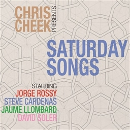 Chris Cheek / Saturday Songs [輸入盤]