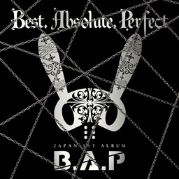Best. Absolute. Perfect(数量限定盤)