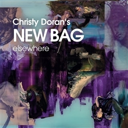 Christy Doran's New Bag / Elsewhere [輸入盤]