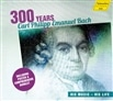 C.P.E.バッハ生誕300周年記念盤 (300 years Carl Philipp Emanuel Bach ~ His Music - His Life) [輸入盤]