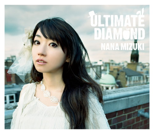 ULTIMATE DIAMOND(通常盤)